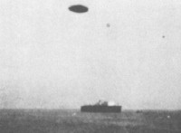 An overview of the ufo sightings in china